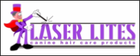 Laser Lites Canine Hair Care Products